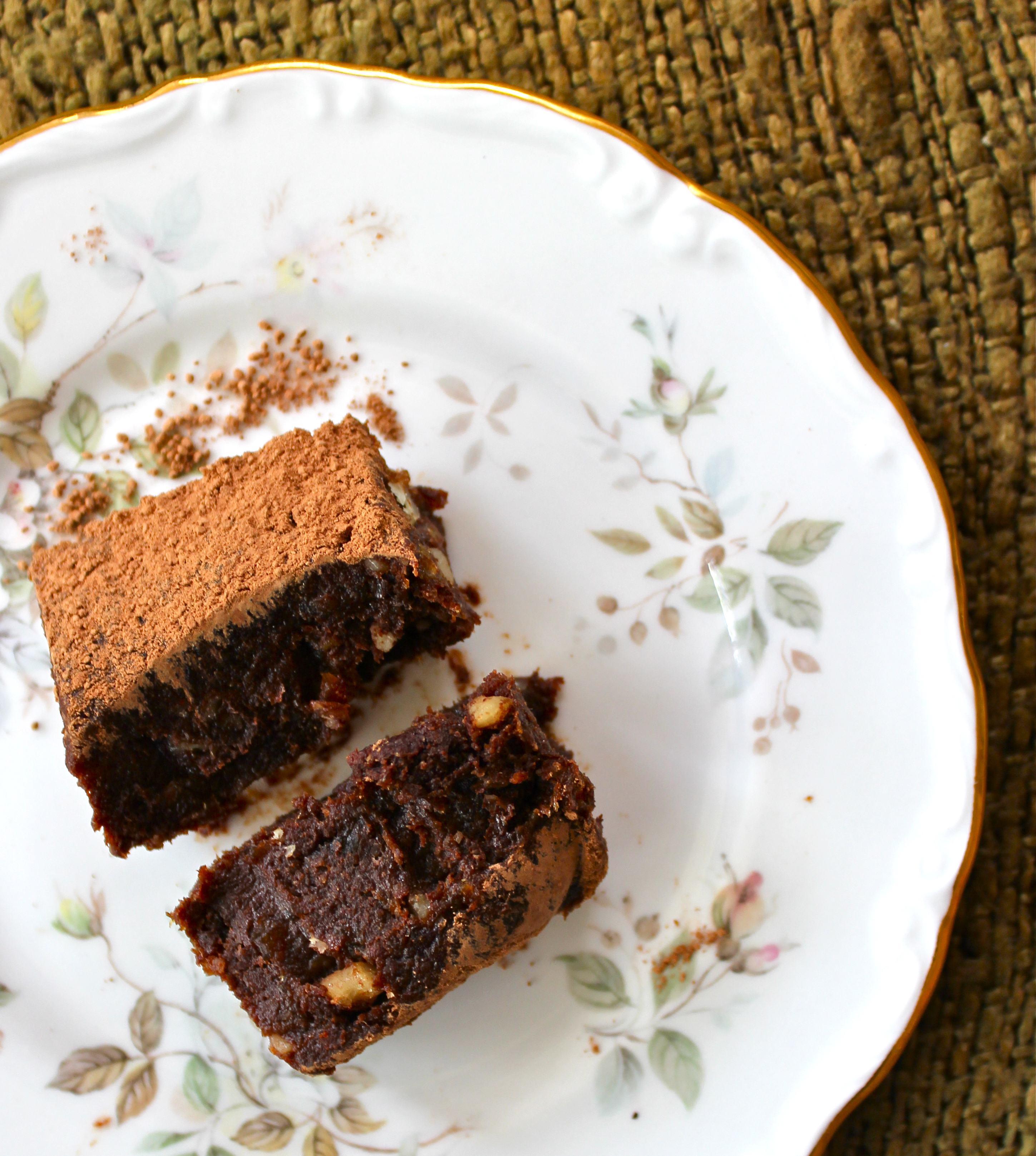 Slices, Bars and Brownies | Sugar and Cinnamon
