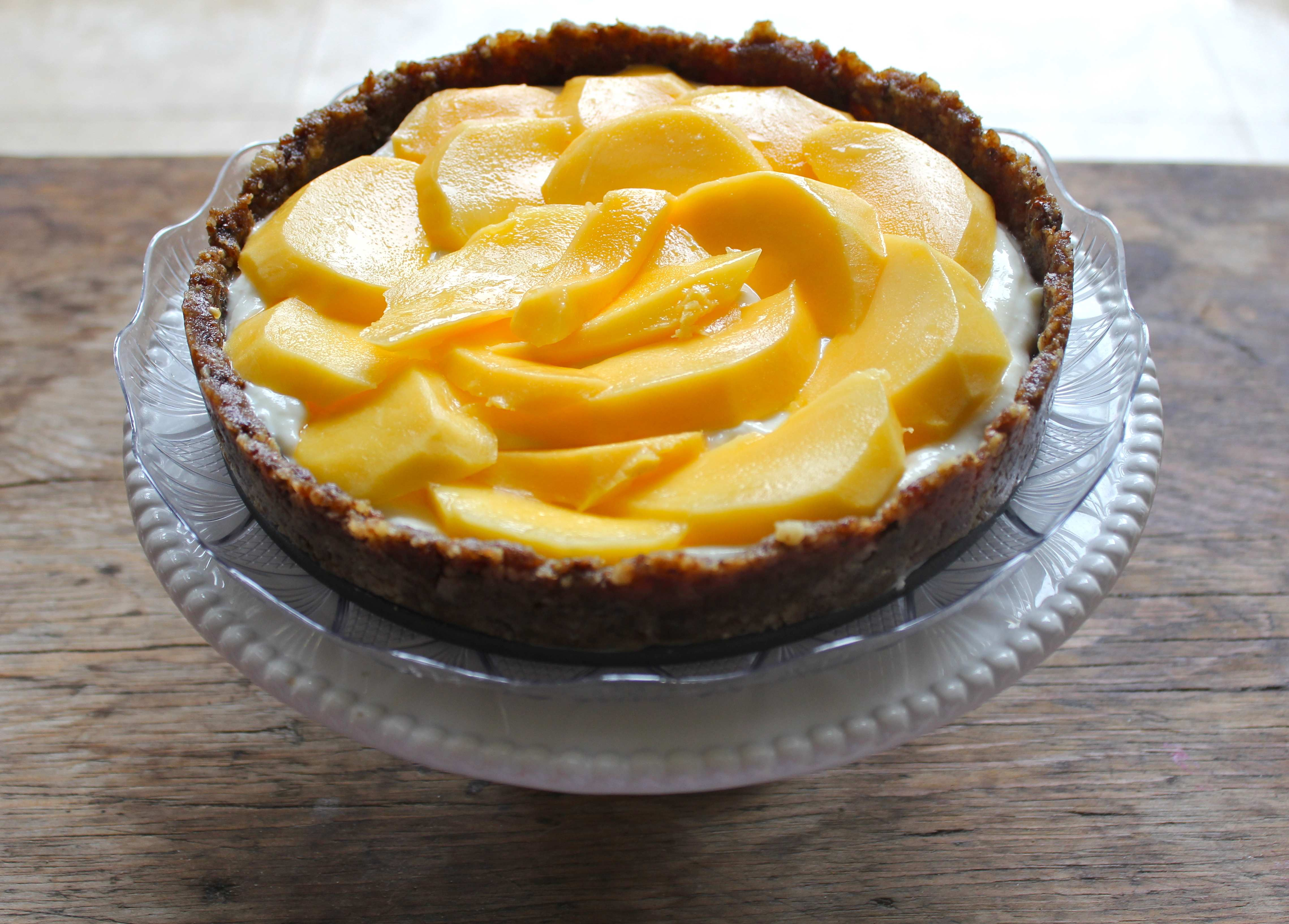 ... yogurt tart fresh orange yogurt tart mango mousse tart slice oranges